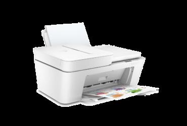 Imprimante HP Deskjet Plus 4122